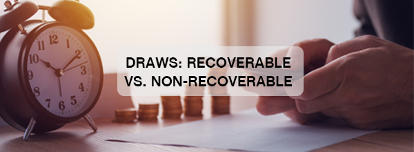 Draws: Recoverable vs. Non-Recoverable