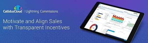 Lightning Commissions is now available on Salesforce App Exchange