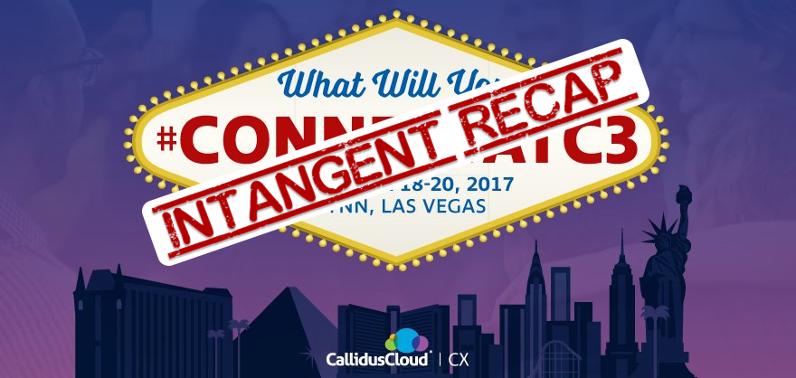 We recently attended CallidusCloud C3 - here's our recap!