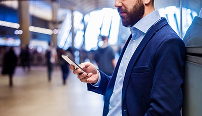 Mobile Sales Commissions Reports are making a huge push to mobile