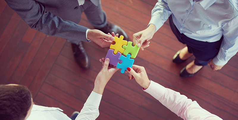 Intangent's Guide to Constructing the Ideal Sales Team Structures
