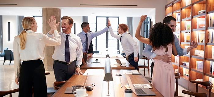 Creating the Optimum Sales Environment to Maximize Sales Rep Retention