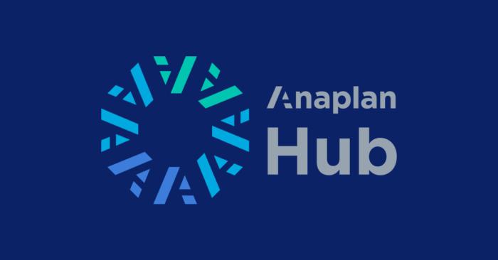 Anaplan Hub